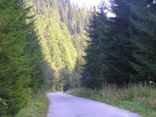 Cesta na Stratenskú pílu