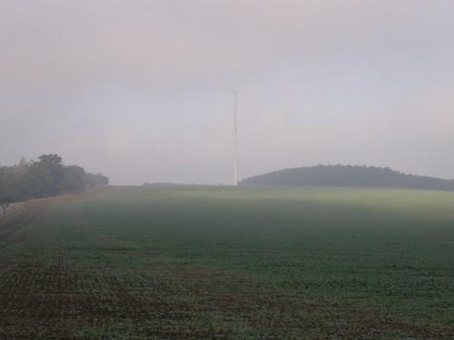Veterná elektráreň Tulešice