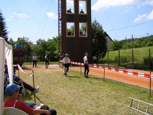 Cvičná veža