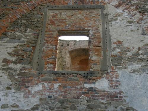 Pohľad z okna do okna