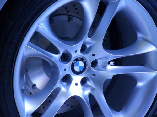 Disk BMW